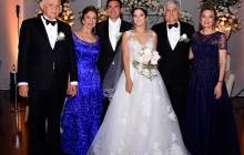 Matrimonio Salcedo Morales - Carbó González