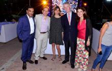 Inauguración del XIII Congreso Colombiano de Neurología