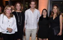 Inauguración del Hotel Ibis Barranquilla