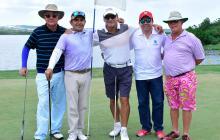 Torneo de Golf CCI Norte - El Heraldo