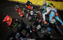 Con campeonato nacional de BMX inauguran pista 'Daniel Eduardo Barragán'