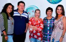Exposición 'Paisajes Rotundos'
