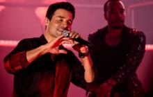 Estos son los mejores momentos del concierto de Chayanne en Barranquilla