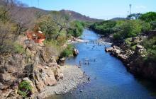 'El Niño' azota a la región Caribe