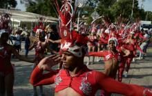 Carnaval de Galapa, una gozadera de principio a fin
