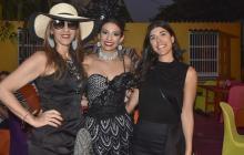 Joselito Carnaval en el palacio de la reina