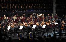 IX Sinfonía de Beethoven, en las manos de músicos del Caribe
