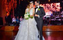 Matrimonio Restrepo Cruz – Jaramillo Char