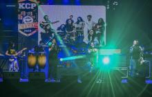 En imágenes   Los mejores momentos del III Festival Nacional de Bandas de Pop Rock