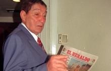 Parrandas, tertulias y otros momentos de Rafael Escalona en 17 imágenes