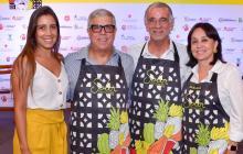 Lanzamiento de 'Sabor Barranquilla'