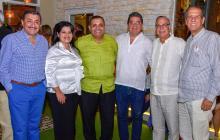 85 años de la Sociedad Colombiana de Arquitectos