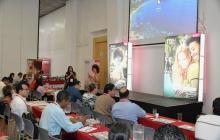 Con conferencia sobre creatividad en YouTube comenzó segundo día de WebCongress Caribe
