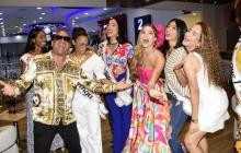 Lanzamiento del video de la Reina del Carnaval 2020