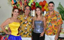 Fiesta carnavalera
