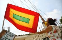 Barranquilleros celebran los 207 años en pleno confinamiento