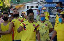 Datos, detalles y curiosidades de la victoria de Colombia ante Venezuela