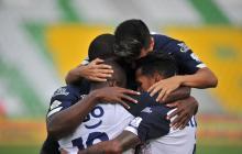 Las mejores jugadas del triunfo de Junior ante Cúcuta
