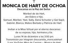 Monica De Hart