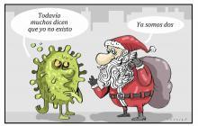 El mundo de Turcios