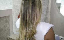 Ondas en el cabello, un 'look' natural