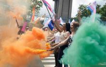 Latinoamérica: una sola voz en el Día Internacional contra la Homofobia