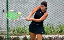 Los tenistas se destacaron este miércoles en el Parque de Raquetas