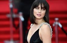 Alfombra roja cargada de estrellas en estreno de nuevo filme de James Bond
