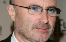 Phil Collins aún no está muerto