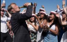 'Una Ronda Más', el alcohol y la crisis de la mediana edad