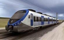 El tren de cercanías