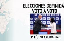 Infografía: Estas han sido las elecciones presidenciales más reñidas