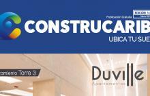 Revista Construcaribe Edición 100