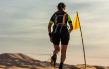 La maratón del desierto del Sáhara   Columna de Néstor Rosania