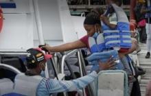 Los emigrantes haitianos | Columna de Manuel Moreno Slagter