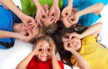 Niños-niñas, mirlas, inmensurable | Lo que preguntan por ahí