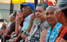 La movida pensional