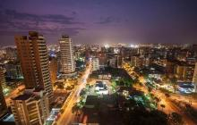 """Barranquilla en el """"Top 10"""""""