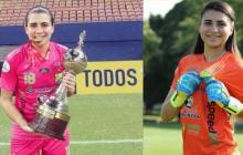 Daniela Solera: entre títulos y tropiezos