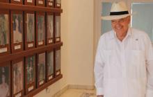 """""""Cuídense y vacúnense"""", el mensaje de Raimundo Angulo a los colombianos"""