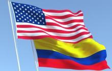 EE. UU y Colombia