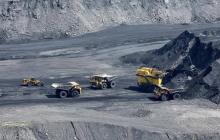 Se va el carbón