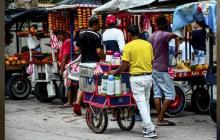Barranquilla y la informalidad