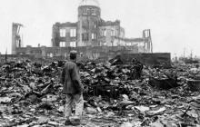 En video: Nagasaki conmemora 71 años del bombardeo atómico