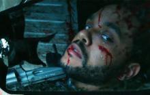 The Weeknd presenta violento videoclip de 'False Alarm'