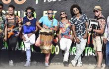 Wilfran Castillo y Bazurto All Stars lanzan video de 'La Muchachita'