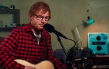 Ed Sheeran debuta canción en su cumpleaños, 'How Would You Feel?'