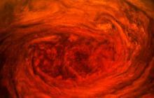 En video | Nasa revela las primeras imágenes de la Gran Mancha Roja de Júpiter