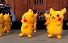 En video | Pikachu vuelve a enloquecer las redes con esta coreografía