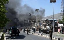 En video | Afganistán, las lamentables cifras que deja la guerra